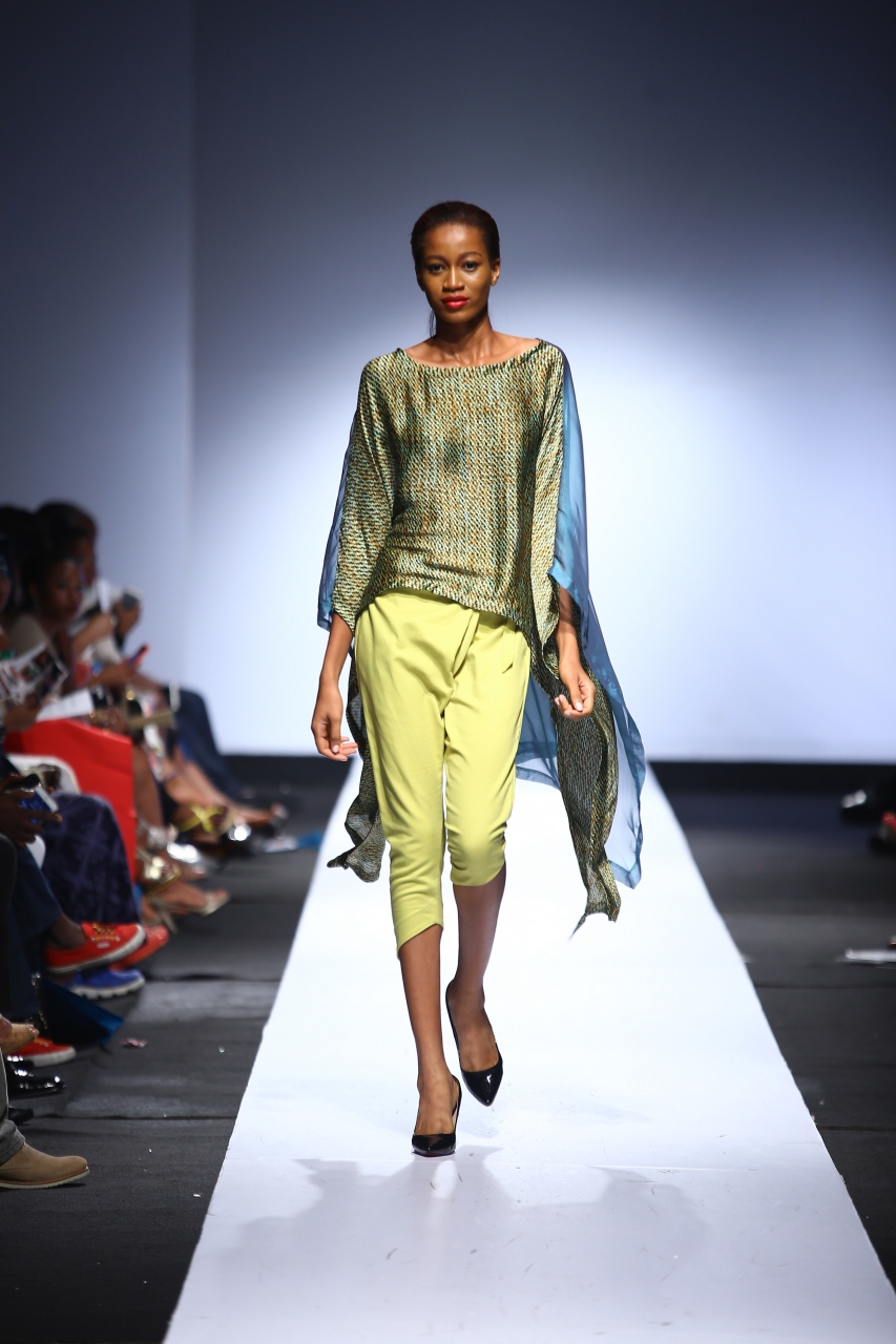 Heineken Lagos Fashion & Design Week 2015 Kiki Kamanu Collection - BellaNaija - October 20150039