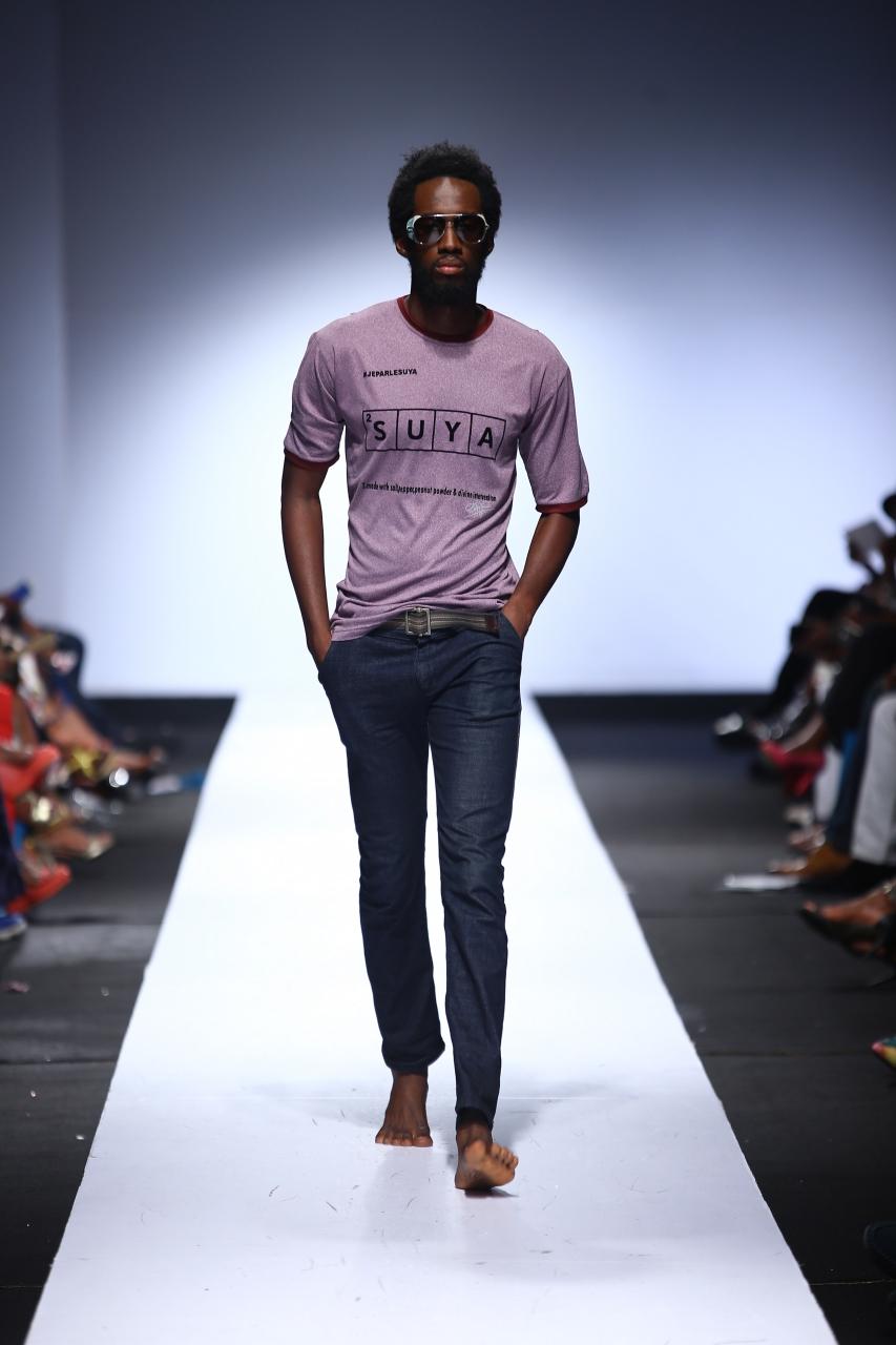Heineken Lagos Fashion & Design Week 2015 Kiki Kamanu Collection - BellaNaija - October 20150043