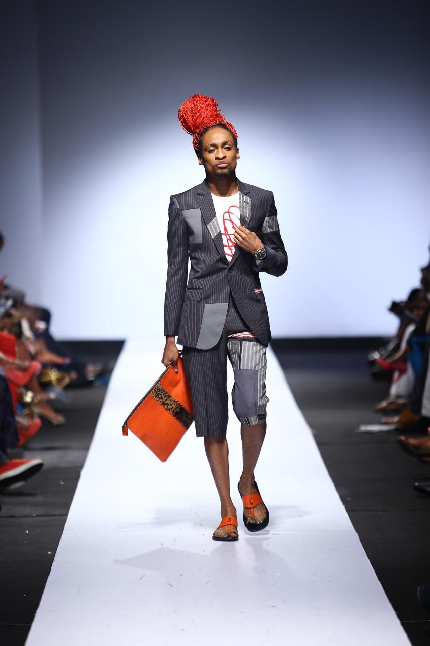 Heineken Lagos Fashion & Design Week 2015 Kiki Kamanu Collection - BellaNaija - October 20150050