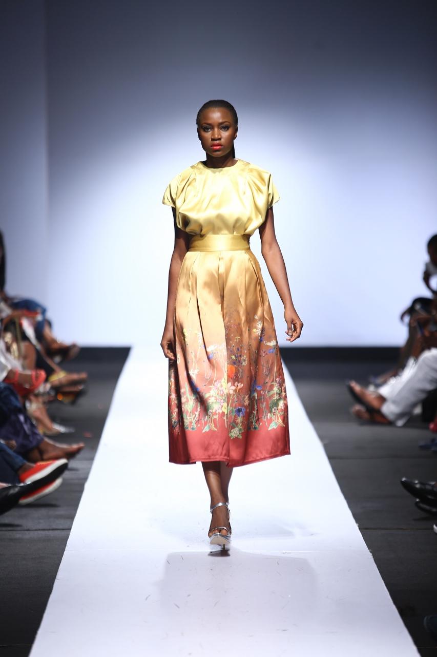 Heineken Lagos Fashion & Design Week 2015 Lanre DaSilva Ajayi - BellaNaija - October 20150015