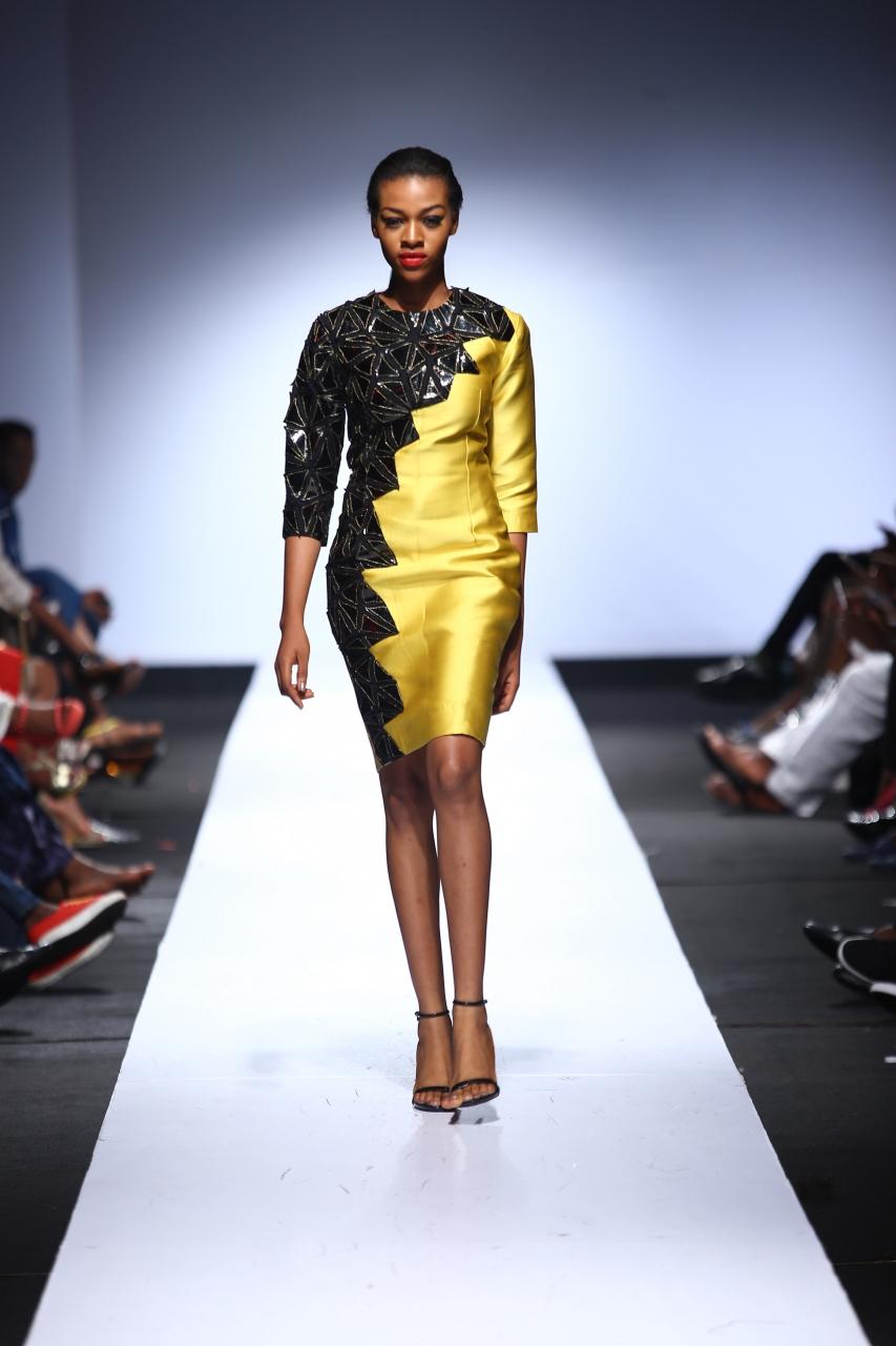 Heineken Lagos Fashion & Design Week 2015 Lanre DaSilva Ajayi - BellaNaija - October 20150019