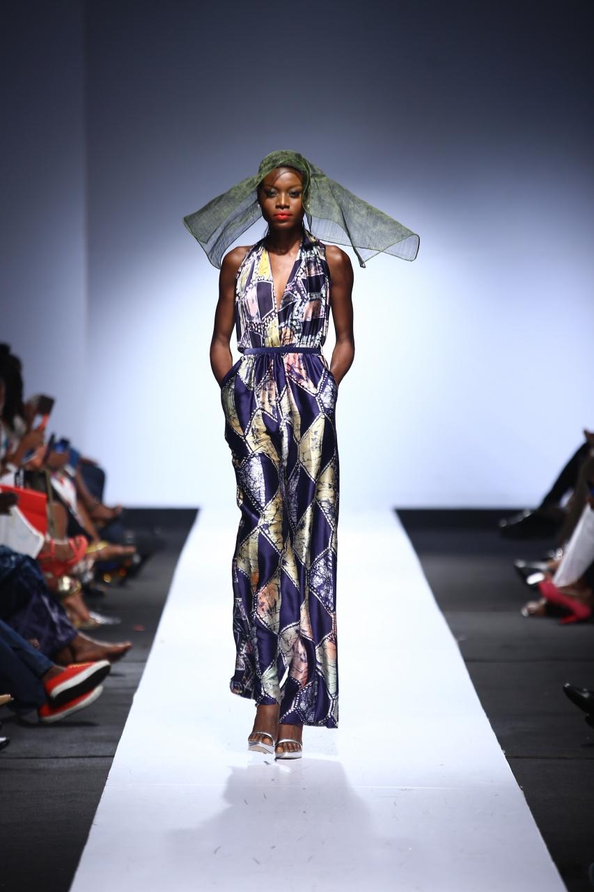 Heineken Lagos Fashion & Design Week 2015 Lanre DaSilva Ajayi - BellaNaija - October 2015002