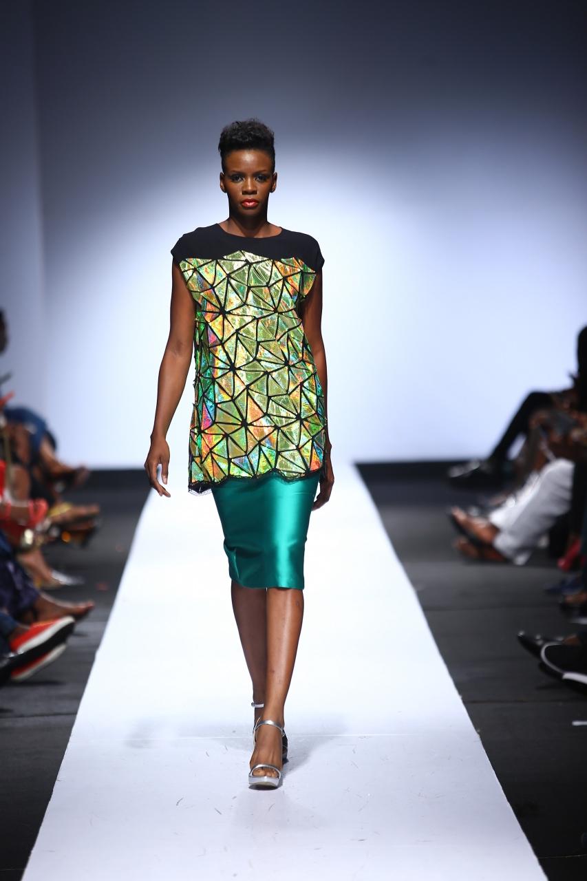 Heineken Lagos Fashion & Design Week 2015 Lanre DaSilva Ajayi - BellaNaija - October 20150020