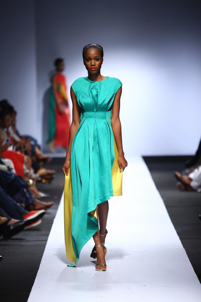 Heineken Lagos Fashion & Design Week 2015 Lanre DaSilva Ajayi - BellaNaija - October 20150021