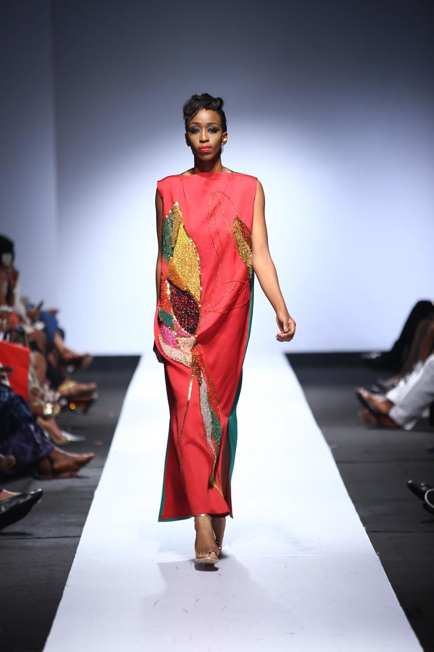 Heineken Lagos Fashion & Design Week 2015 Lanre DaSilva Ajayi - BellaNaija - October 20150022