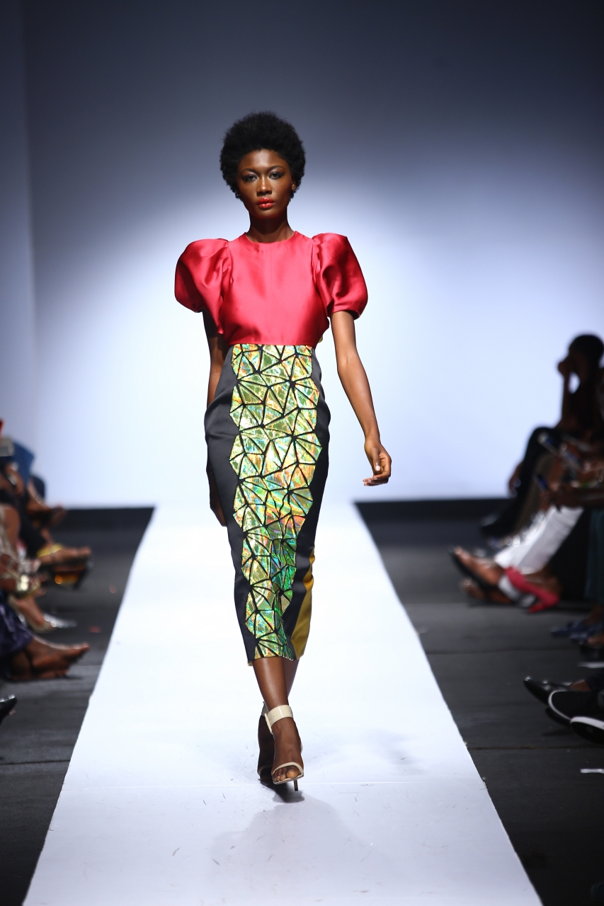 Heineken Lagos Fashion & Design Week 2015 Lanre DaSilva Ajayi - BellaNaija - October 20150023