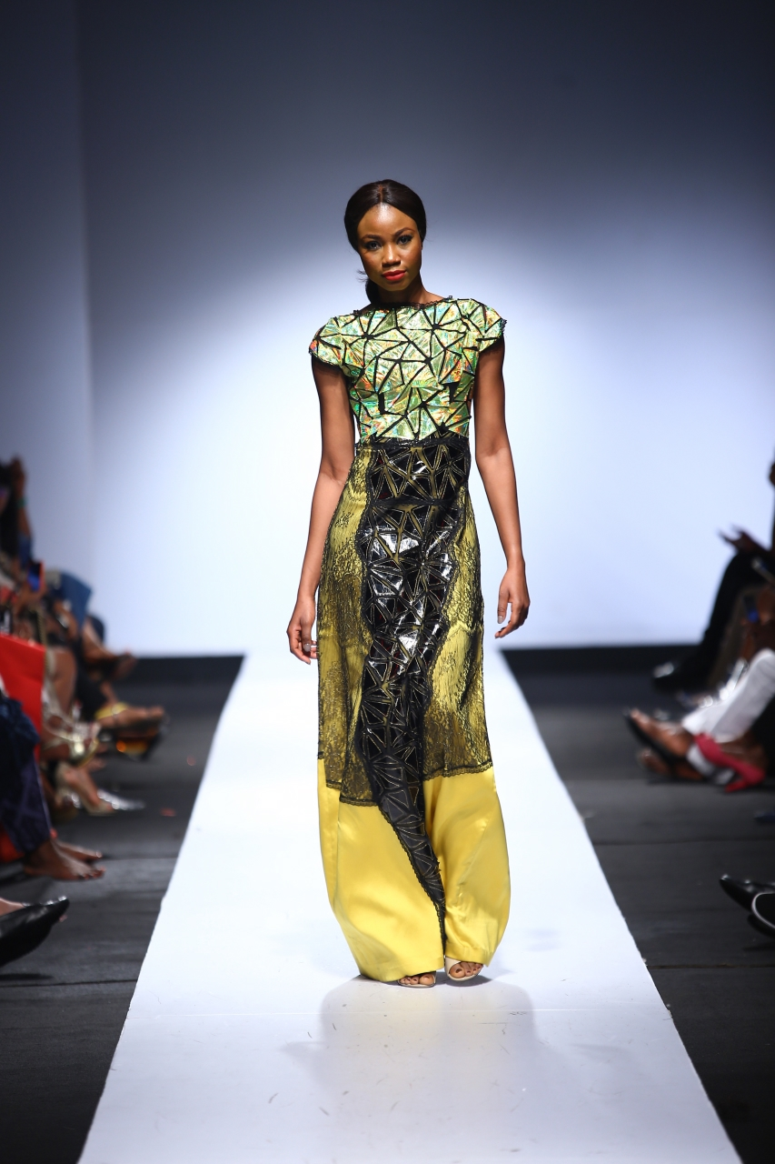 Heineken Lagos Fashion & Design Week 2015 Lanre DaSilva Ajayi - BellaNaija - October 20150024