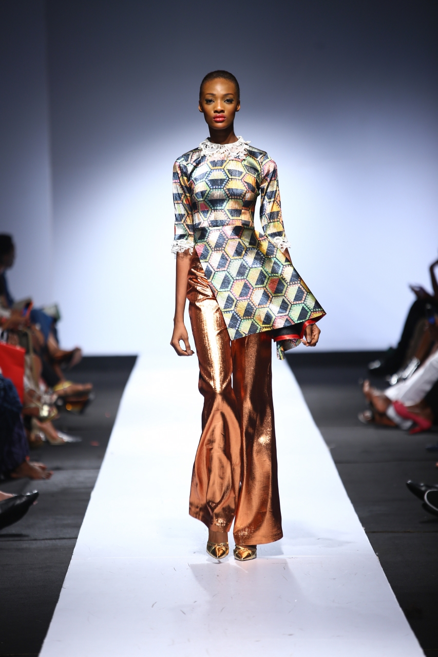 Heineken Lagos Fashion & Design Week 2015 Lanre DaSilva Ajayi - BellaNaija - October 20150025