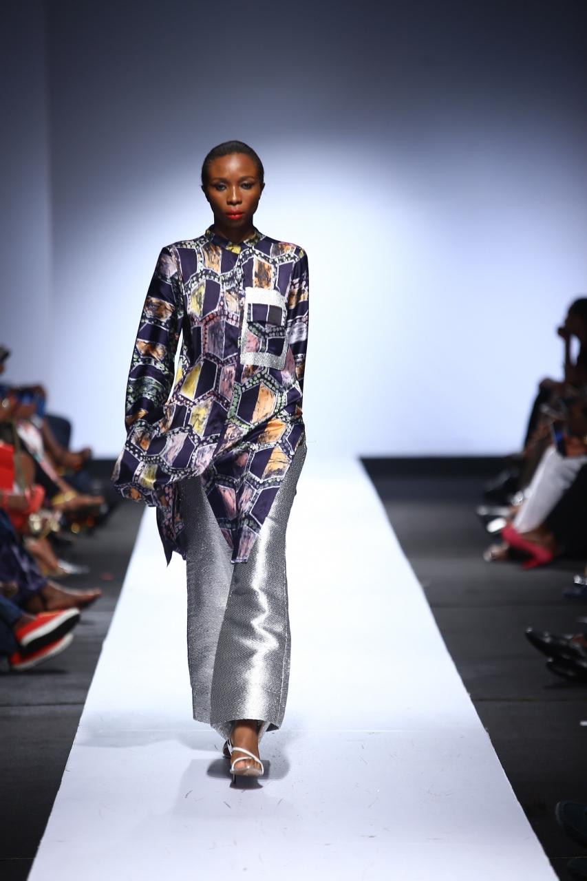 Heineken Lagos Fashion & Design Week 2015 Lanre DaSilva Ajayi - BellaNaija - October 2015003