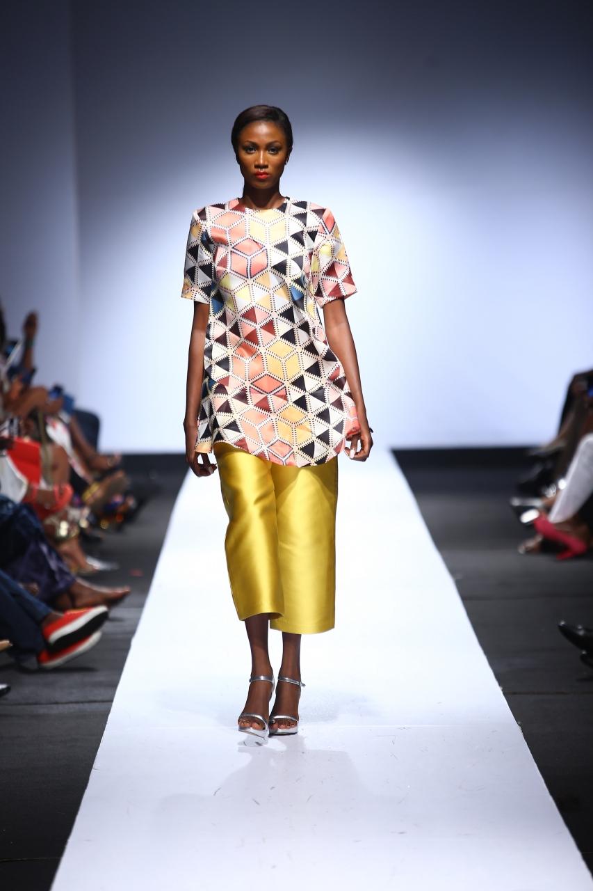 Heineken Lagos Fashion & Design Week 2015 Lanre DaSilva Ajayi - BellaNaija - October 2015004