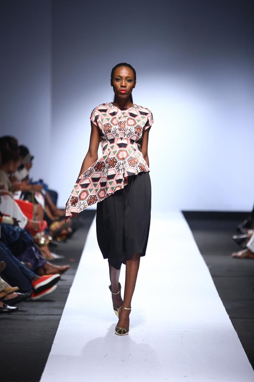 Heineken Lagos Fashion & Design Week 2015 Lanre DaSilva Ajayi - BellaNaija - October 2015006