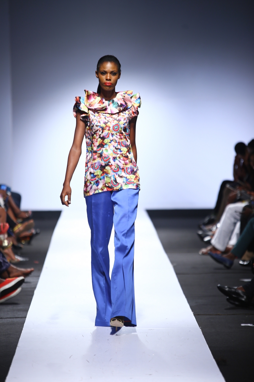 Heineken Lagos Fashion & Design Week 2015 Lanre DaSilva Ajayi - BellaNaija - October 2015007