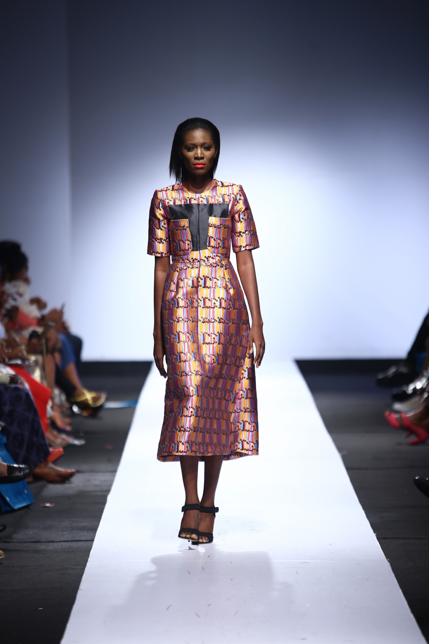 Heineken Lagos Fashion & Design Week 2015 Tsemaye Binitie Collection - BellaNaija - October 2015001