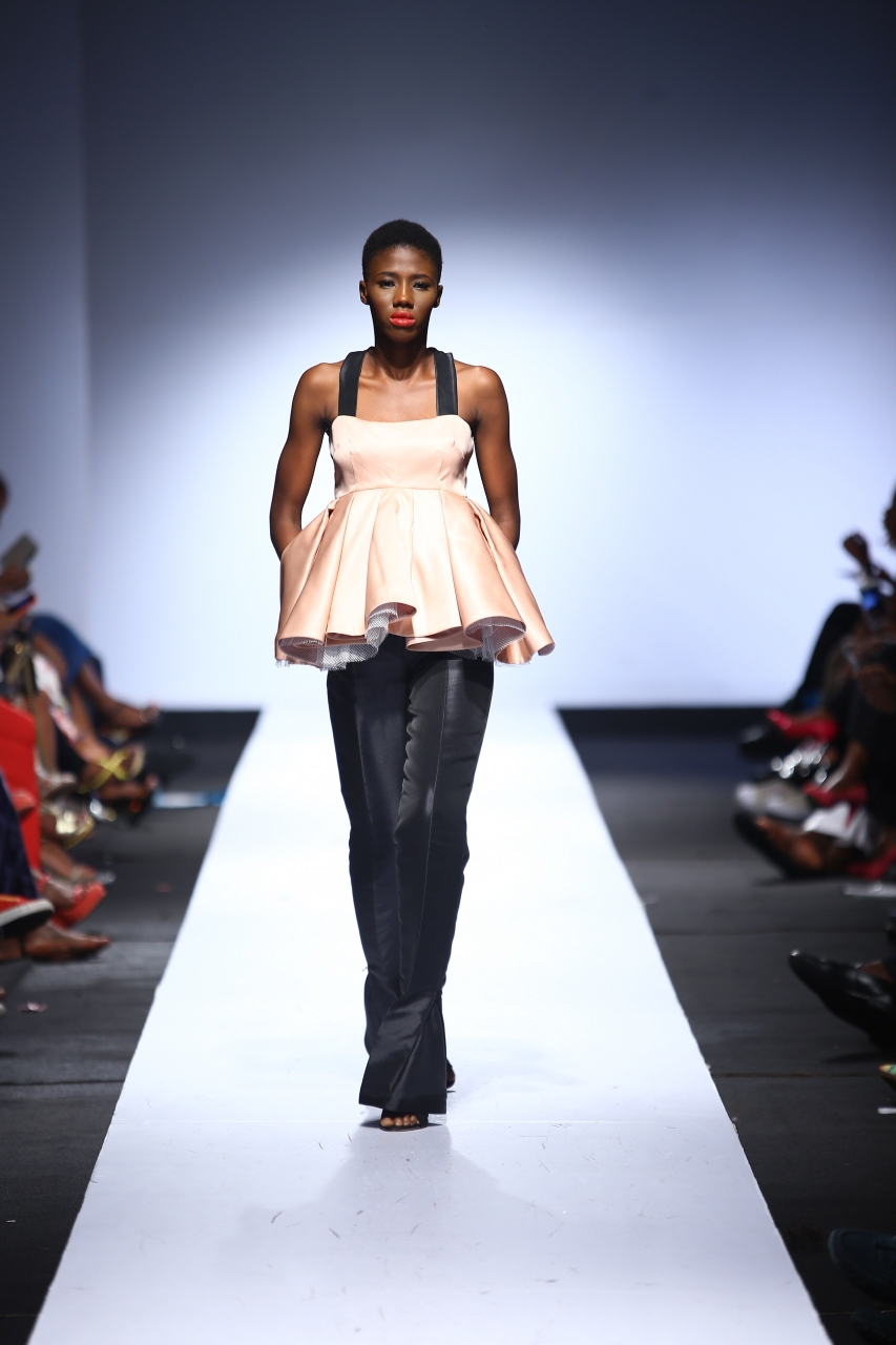 Heineken Lagos Fashion & Design Week 2015 Tsemaye Binitie Collection - BellaNaija - October 20150014