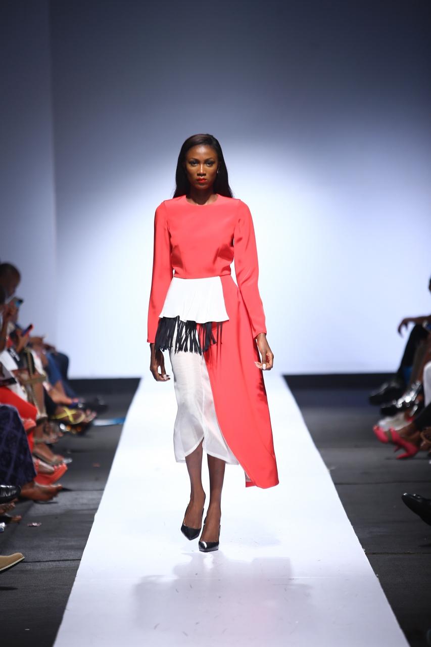 Heineken Lagos Fashion & Design Week 2015 Tsemaye Binitie Collection - BellaNaija - October 2015005