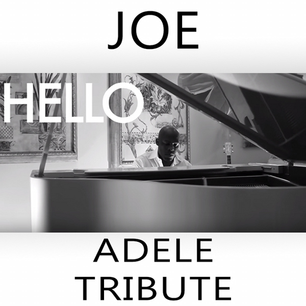 Hello--Adele---JoeTribute
