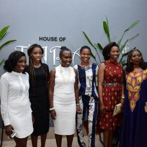 House of Tara Office launch