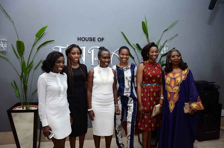 House of Tara Office launch