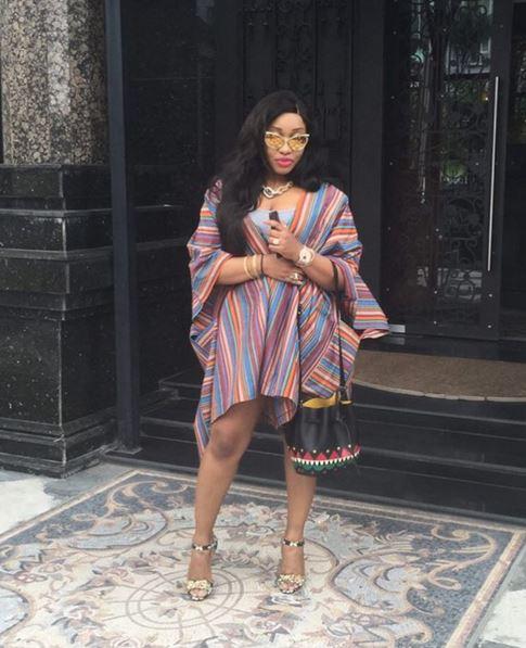Jennifer Obayuwana 1