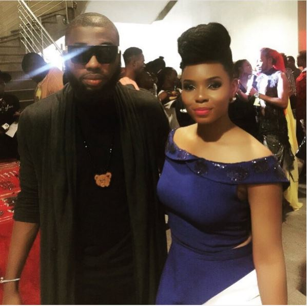 Jeremiah Ogbodo & Yemi Alade