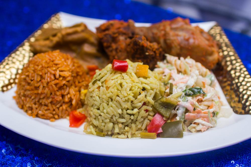 How to throw a great nigerian party bellanaija for African continental cuisine