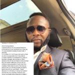 Joro Olumofin-fan letter