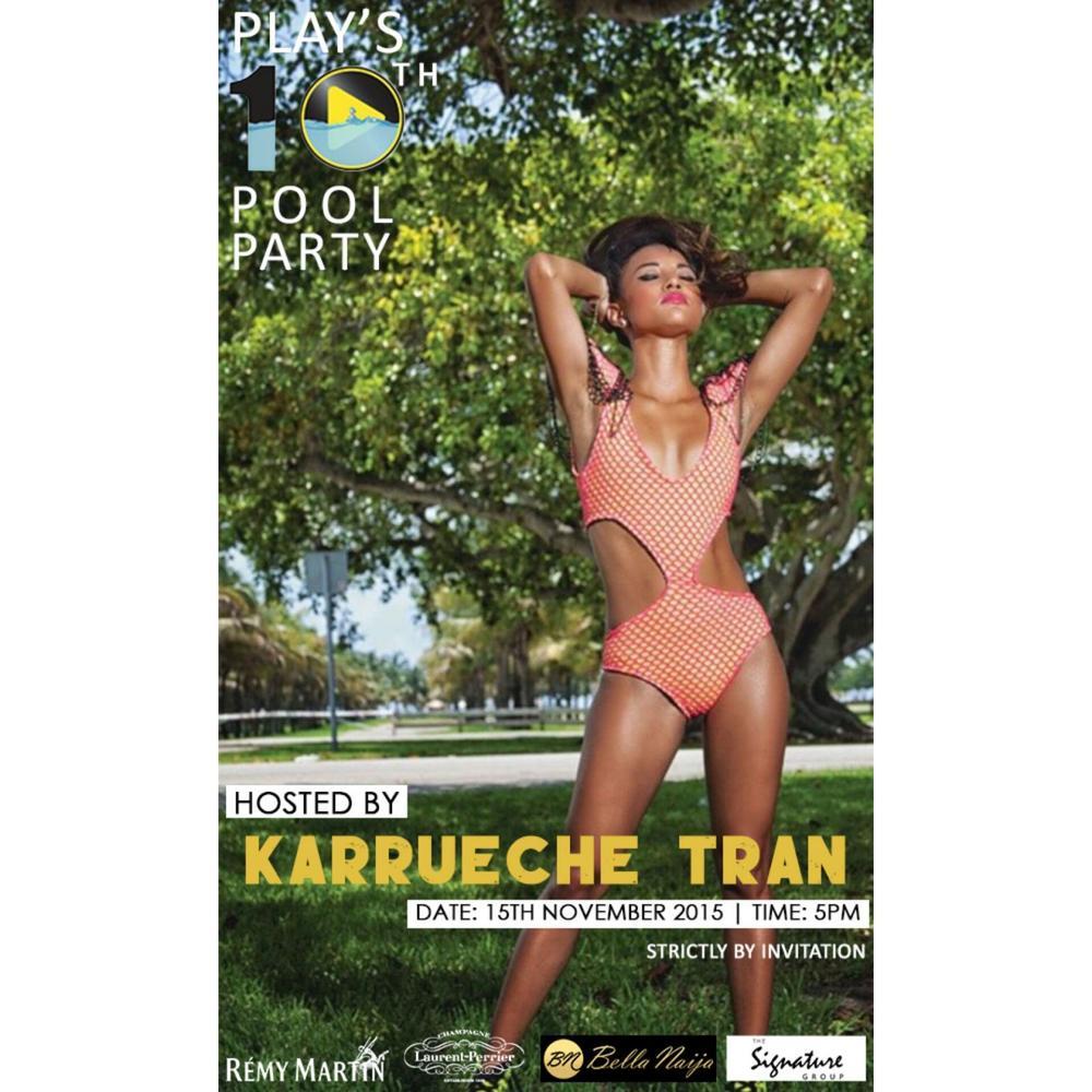 Karrueche new