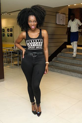 Kinabuti Dare2Dream Press Conference & Launch Party - BellaNaija - November2015003