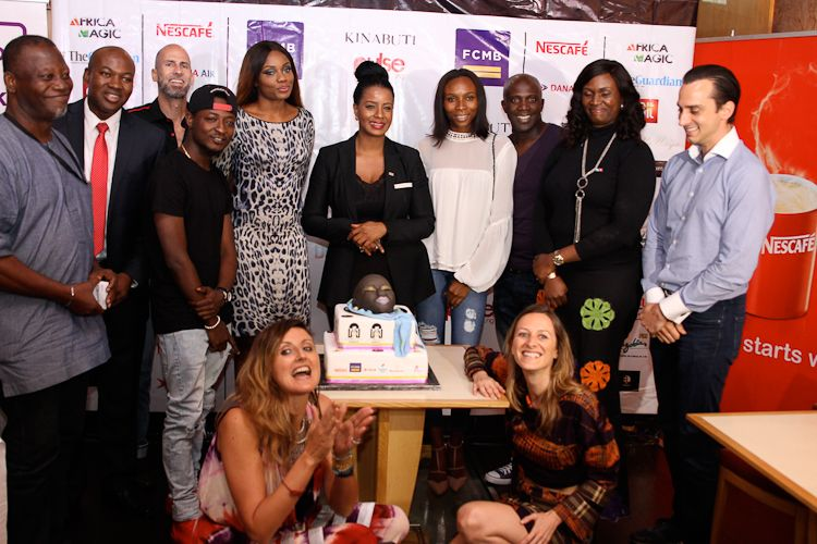 Kinabuti Dare2Dream Press Conference & Launch Party - BellaNaija - November2015015