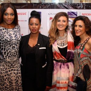 Kinabuti Dare2Dream Press Conference & Launch Party - BellaNaija - November2015025