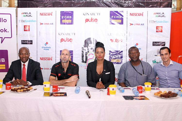 Kinabuti Dare2Dream Press Conference & Launch Party - BellaNaija - November2015032
