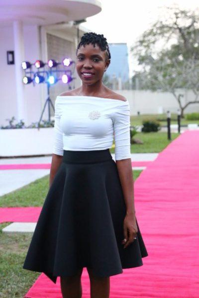 Lala Akindoju