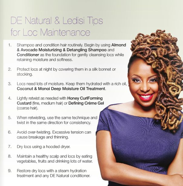 Ledisi for Design Essentials Lookbook - BellaNaija - November 2015003