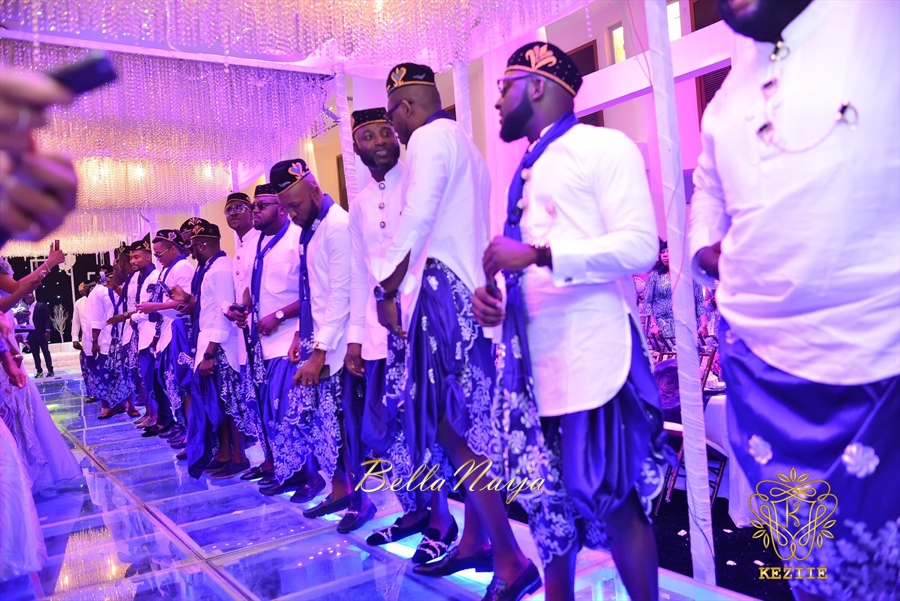 Lilian Esoro & Ubi Franklin White Wedding_BellaNaija Weddings 2015_Keziie Photography_DSC_2068