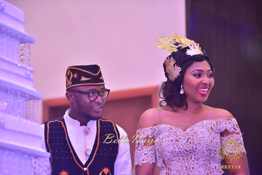 Lilian Esoro & Ubi Franklin White Wedding_BellaNaija Weddings 2015_Keziie Photography_DSC_2269