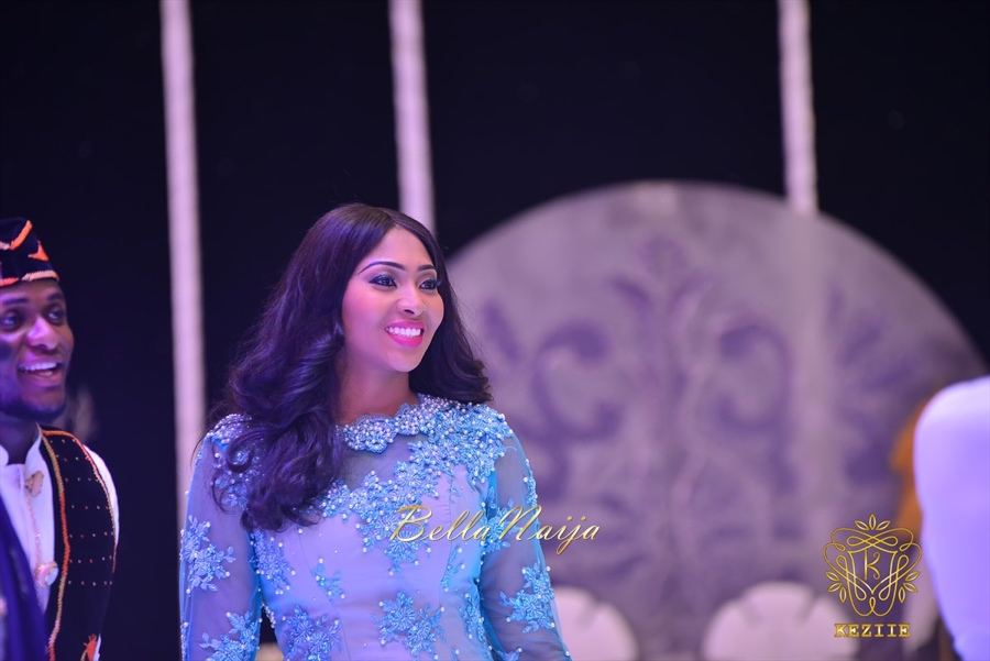 Lilian Esoro & Ubi Franklin White Wedding_BellaNaija Weddings 2015_Keziie Photography_DSC_2535