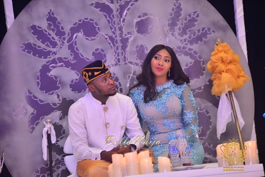 Lilian Esoro & Ubi Franklin White Wedding_BellaNaija Weddings 2015_Keziie Photography_DSC_2606