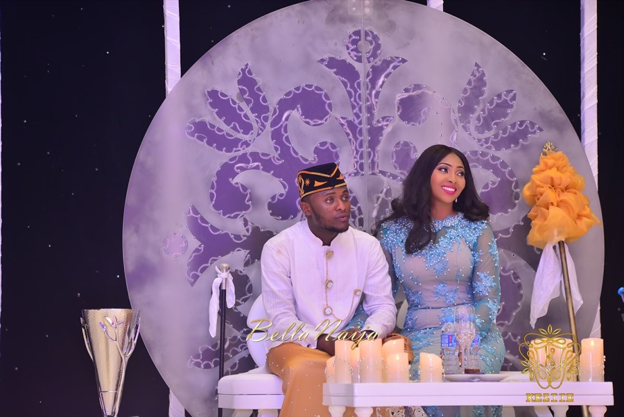 Lilian Esoro & Ubi Franklin White Wedding_BellaNaija Weddings 2015_Keziie Photography_DSC_2618