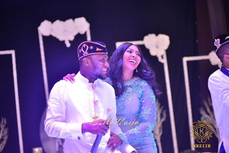 Lilian Esoro & Ubi Franklin White Wedding_BellaNaija Weddings 2015_Keziie Photography_DSC_2659