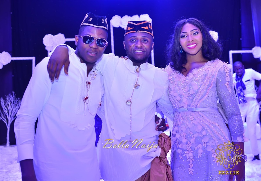 Lilian Esoro & Ubi Franklin White Wedding_BellaNaija Weddings 2015_Keziie Photography_DSC_2991