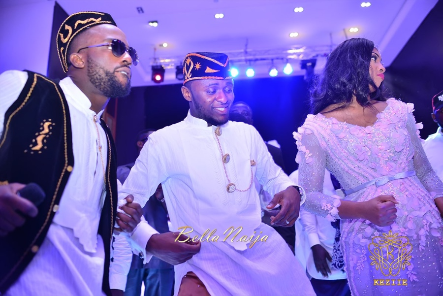Lilian Esoro & Ubi Franklin White Wedding_BellaNaija Weddings 2015_Keziie Photography_DSC_3075