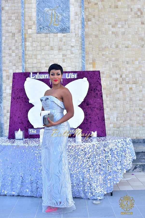 Lilian Esoro & Ubi Franklin White Wedding_BellaNaija Weddings 2015_Keziie Photography_DSC_5373