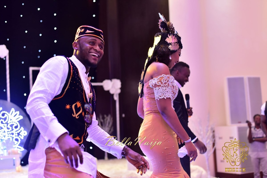 Lilian Esoro & Ubi Franklin White Wedding_BellaNaija Weddings 2015_Keziie Photography_DSC_5538