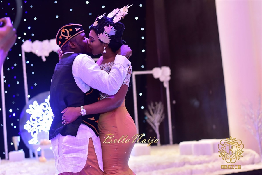 Lilian Esoro & Ubi Franklin White Wedding_BellaNaija Weddings 2015_Keziie Photography_DSC_5581