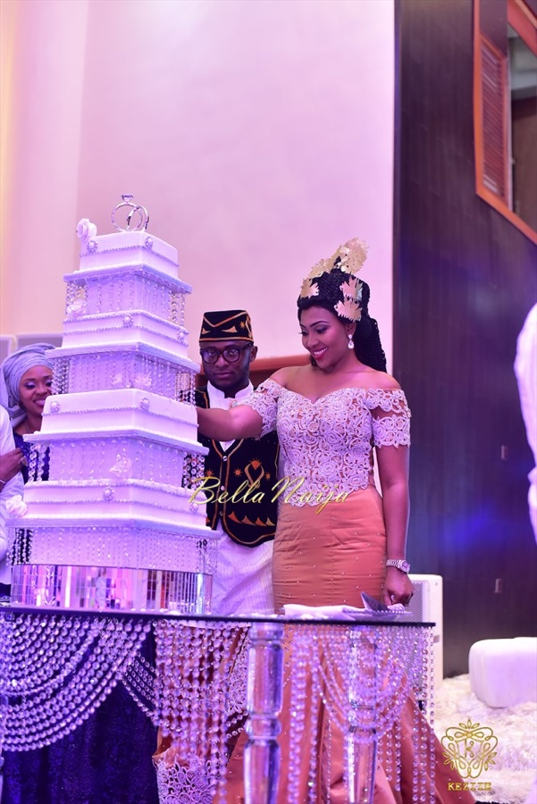 Lilian Esoro & Ubi Franklin White Wedding_BellaNaija Weddings 2015_Keziie Photography_DSC_5632