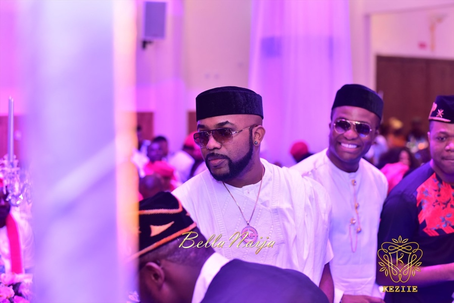 Lilian Esoro & Ubi Franklin White Wedding_BellaNaija Weddings 2015_Keziie Photography_DSC_5809