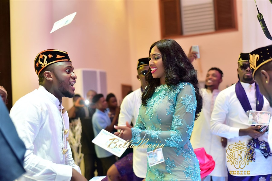 Lilian Esoro & Ubi Franklin White Wedding_BellaNaija Weddings 2015_Keziie Photography_DSC_6051