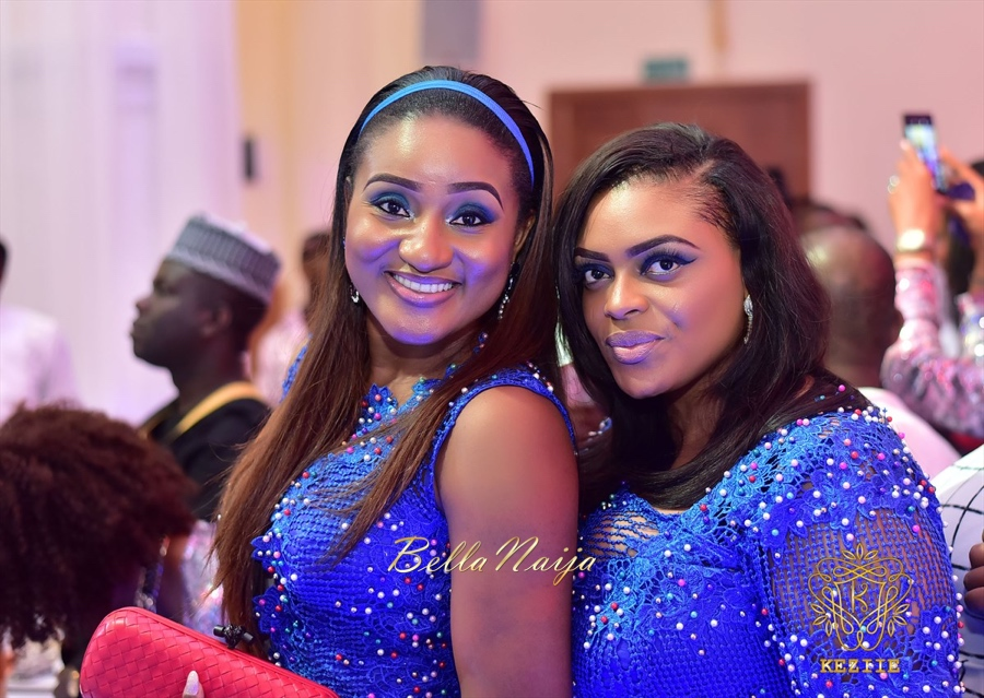 Lilian Esoro & Ubi Franklin White Wedding_BellaNaija Weddings 2015_Keziie Photography_DSC_6088