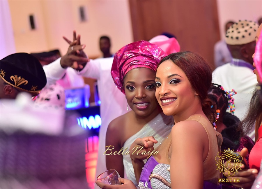 Lilian Esoro & Ubi Franklin White Wedding_BellaNaija Weddings 2015_Keziie Photography_DSC_6095