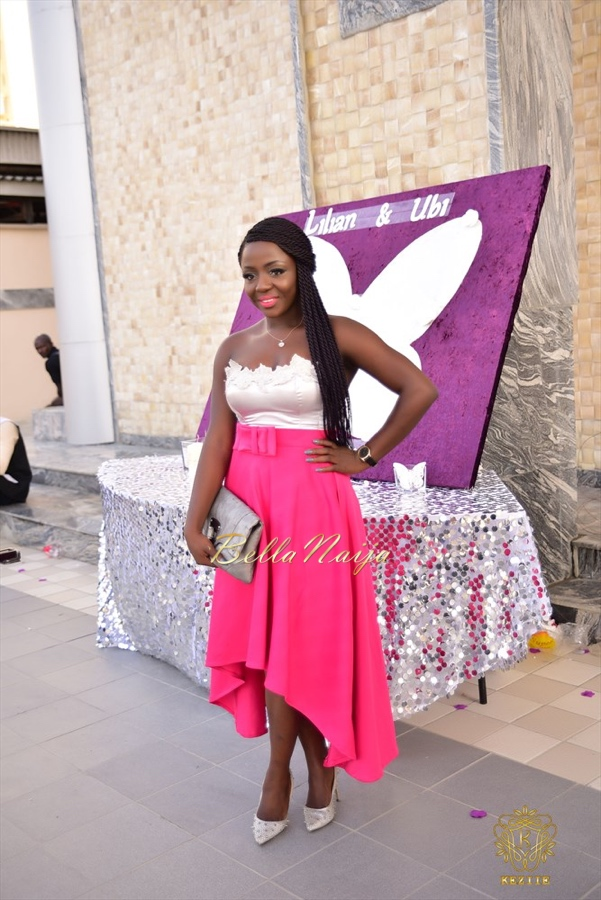 Lilian Esoro & Ubi Franklin White Wedding_BellaNaija Weddings 2015_Keziie Photography_DSC_6104